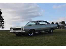 1968 Plymouth GTX (CC-1299264) for sale in Watertown, Minnesota