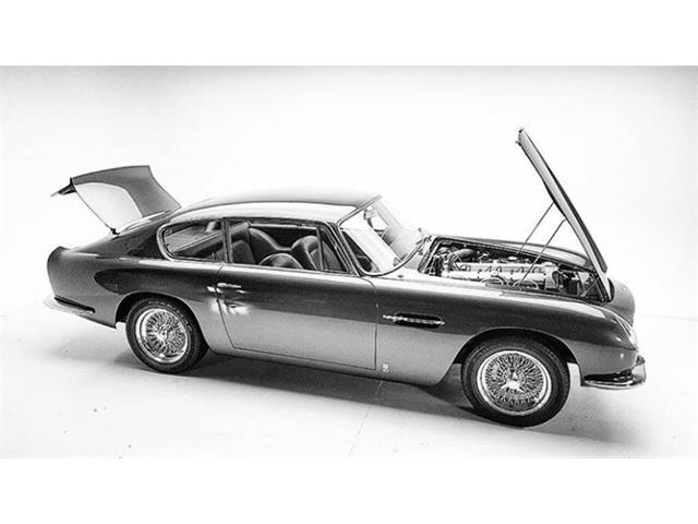 1966 Aston Martin DB6 (CC-1299280) for sale in Charlotte, North Carolina