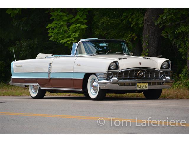 1956 Packard Caribbean (CC-1299283) for sale in Smithfield, Rhode Island