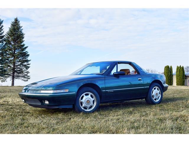 1991 Buick Reatta (CC-1299284) for sale in Watertown, Minnesota