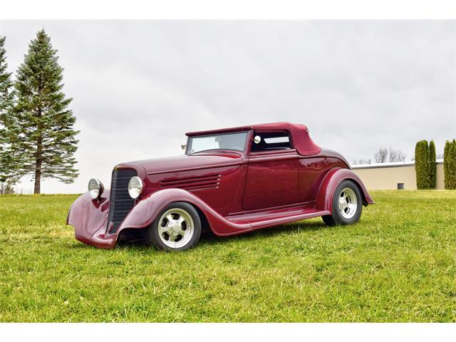 1934 Dodge Street Rod (CC-1299293) for sale in Watertown, Minnesota