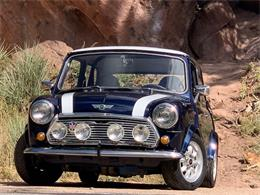 1978 Austin Mini (CC-1299296) for sale in Boulder, Colorado