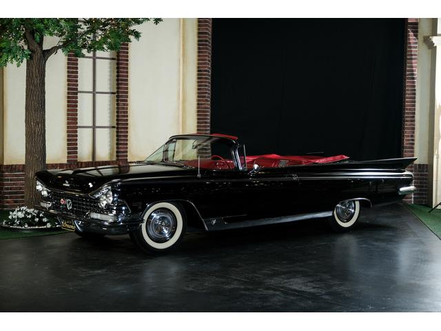 1959 Buick Electra (CC-1299307) for sale in Scottsdale, Arizona