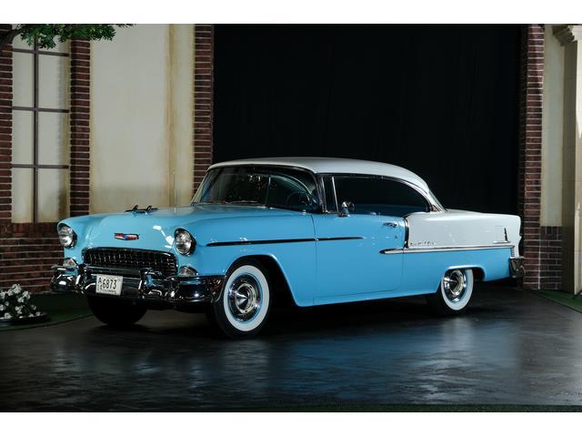 1955 Chevrolet Bel Air (CC-1299355) for sale in Scottsdale, Arizona