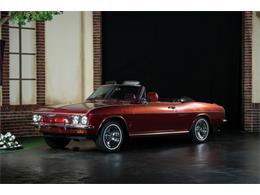 1966 Chevrolet Corvair Monza (CC-1299364) for sale in Scottsdale, Arizona