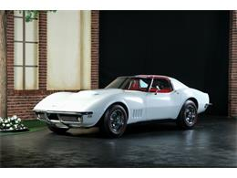 1968 Chevrolet Corvette (CC-1299380) for sale in Scottsdale, Arizona