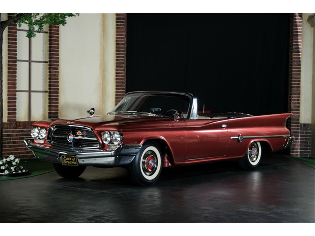 1960 Chrysler 300 (CC-1299381) for sale in Scottsdale, Arizona