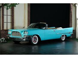 1958 Chrysler 300 (CC-1299383) for sale in Scottsdale, Arizona