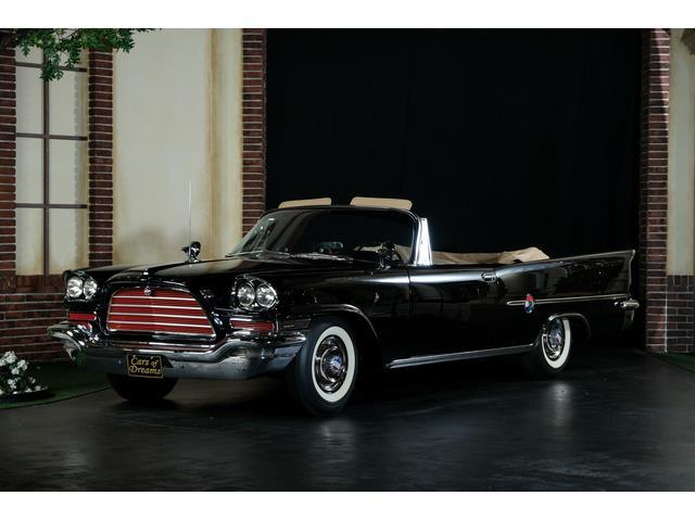1959 Chrysler 300 (CC-1299384) for sale in Scottsdale, Arizona