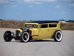 1931 Ford Model A (CC-1299412) for sale in Scottsdale, Arizona
