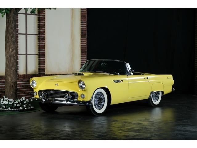 1955 Ford Thunderbird (CC-1299417) for sale in Scottsdale, Arizona