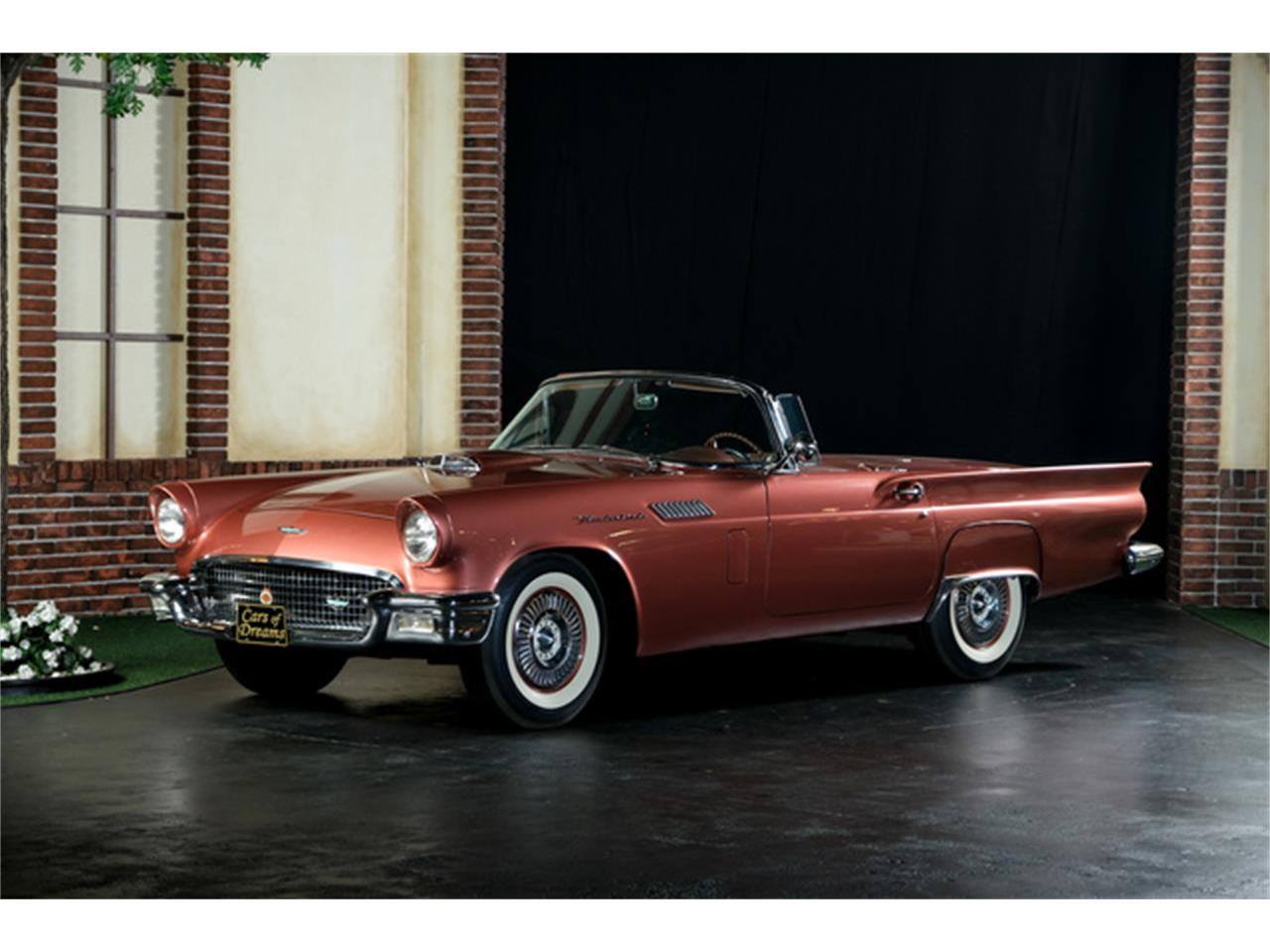 1957 Ford Thunderbird (CC-1299418) for sale in Scottsdale, Arizona