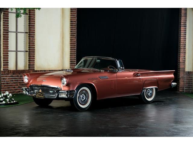1957 Ford Thunderbird (CC-1299418) for sale in Scottsdale, Arizona