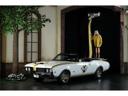 1969 Oldsmobile 442 (CC-1299435) for sale in Scottsdale, Arizona