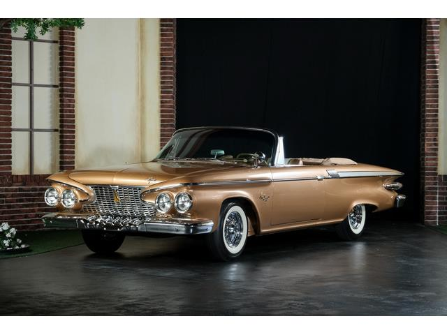 1961 Plymouth Fury (CC-1299444) for sale in Scottsdale, Arizona