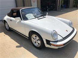 1987 Porsche 911 (CC-1299452) for sale in Scottsdale, Arizona
