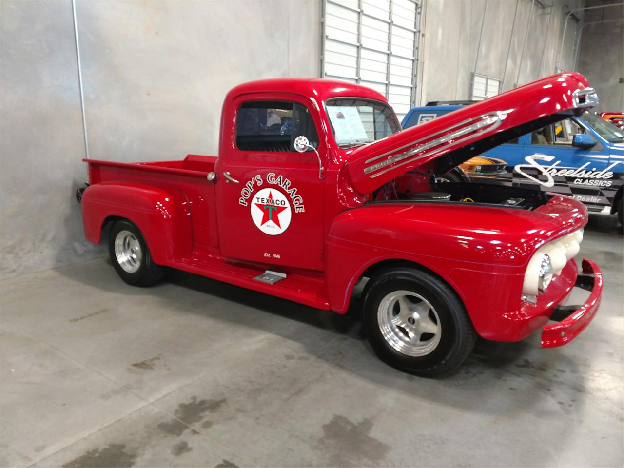 1951 Ford F1 (CC-1299462) for sale in Payson, Arizona