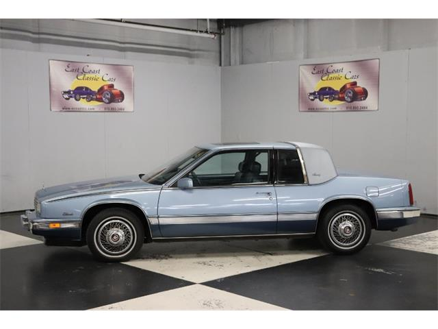 1988 Cadillac Eldorado Biarritz (CC-1299469) for sale in Lillington, North Carolina