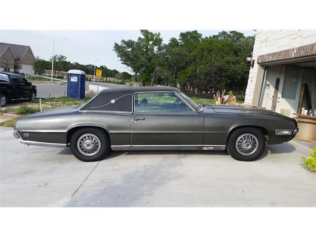 1969 Ford Thunderbird (CC-1299470) for sale in Leander , Texas