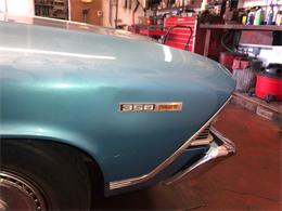1969 Chevrolet Chevelle Malibu (CC-1299474) for sale in Santa Monica, Calif