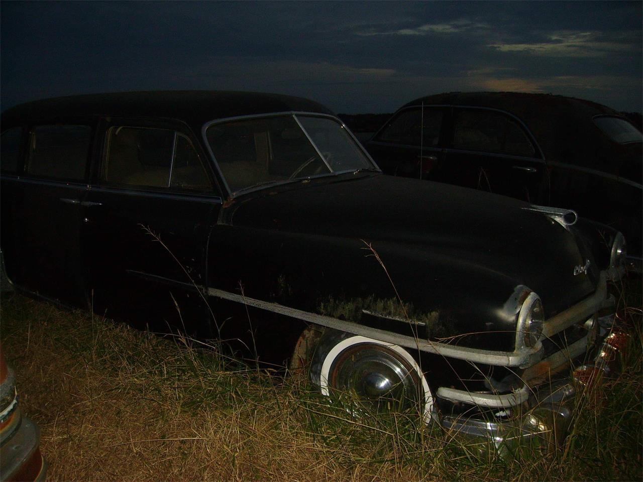 1951 Chrysler Saratoga (CC-1299475) for sale in Franklin , Virginia
