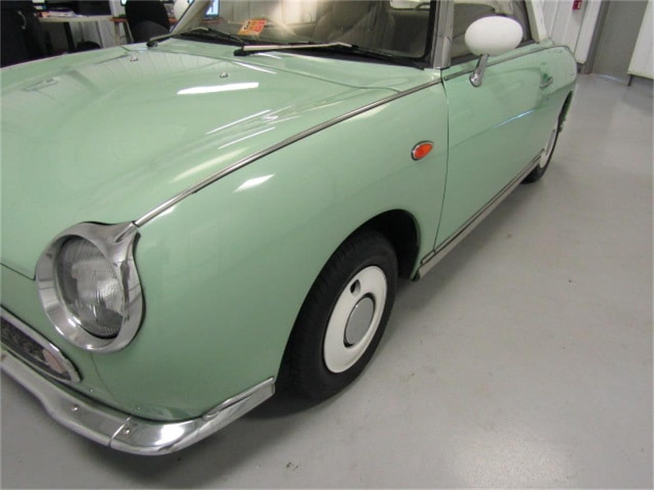 1991 Nissan Figaro (CC-1299479) for sale in Christiansburg, Virginia