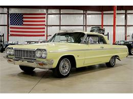 1964 Chevrolet Impala (CC-1299484) for sale in Kentwood, Michigan