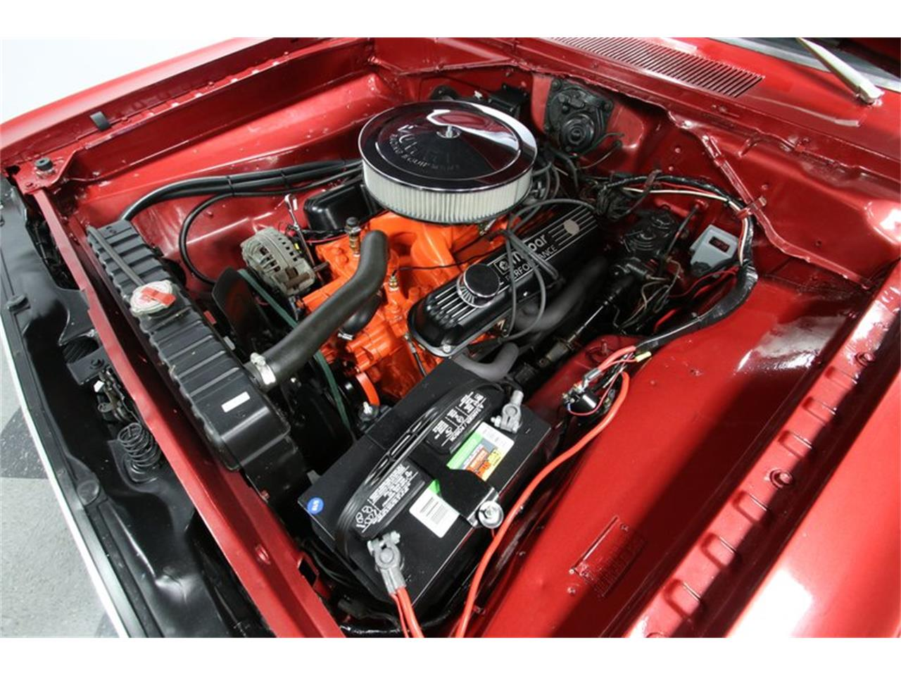 1970 Plymouth Duster (CC-1299496) for sale in Concord, North Carolina