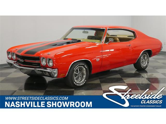 1970 Chevrolet Chevelle (CC-1299503) for sale in Lavergne, Tennessee