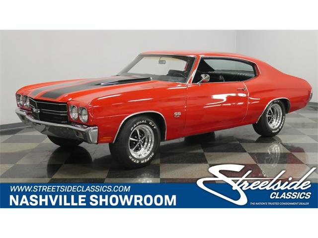 1970 Chevrolet Chevelle (CC-1299508) for sale in Lavergne, Tennessee