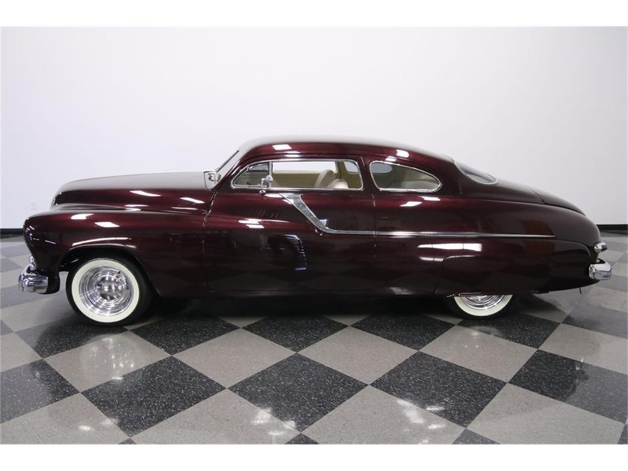 1950 Mercury Coupe (CC-1299510) for sale in Lutz, Florida