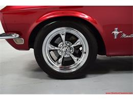 1968 Ford Mustang (CC-1299520) for sale in Mooresville, North Carolina