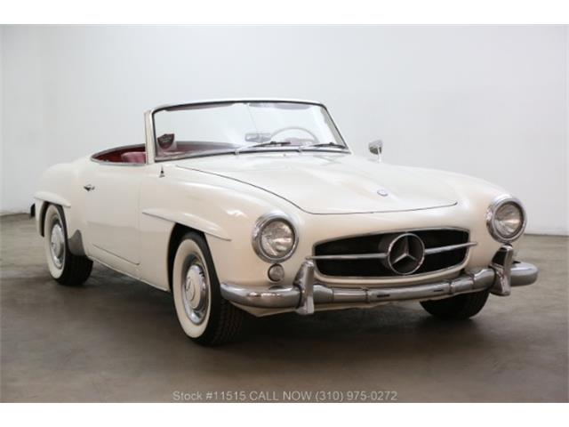 1962 Mercedes-Benz 190SL (CC-1299531) for sale in Beverly Hills, California