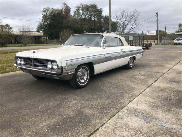 1962 Oldsmobile Starfire (CC-1299540) for sale in Punta Gorda, Florida