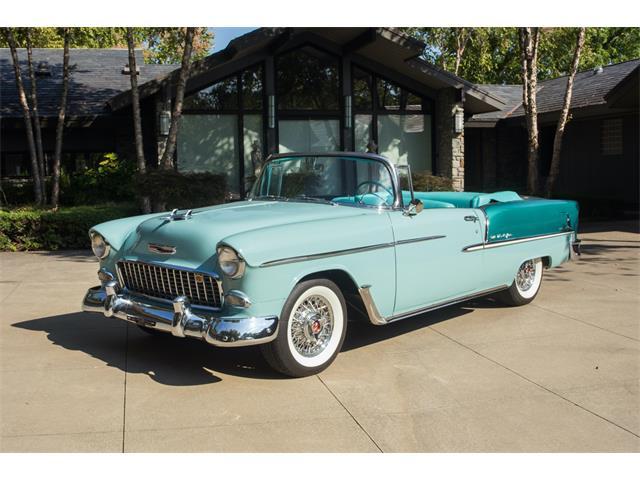 1955 Chevrolet Bel Air (CC-1299543) for sale in Scottsdale, Arizona