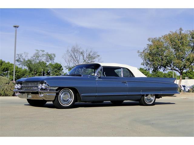 1962 Cadillac Eldorado (CC-1299548) for sale in Scottsdale, Arizona