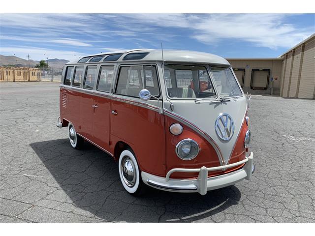1964 Volkswagen Bus (CC-1299552) for sale in Scottsdale, Arizona