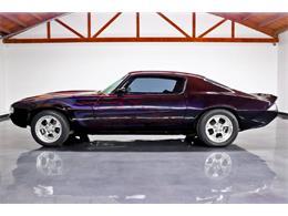 1971 Chevrolet Camaro (CC-1299567) for sale in West Pittston, Pennsylvania