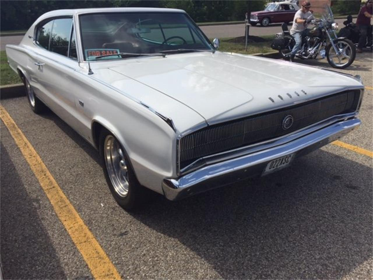 1967 Dodge Charger (CC-1299570) for sale in Milford, Ohio