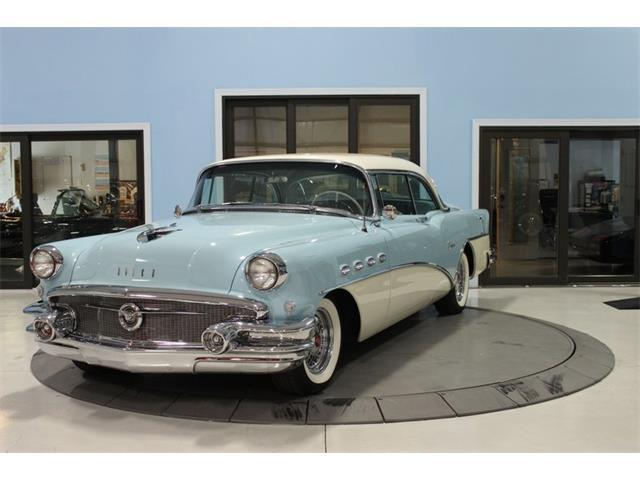 1956 Buick Super (CC-1299572) for sale in Palmetto, Florida