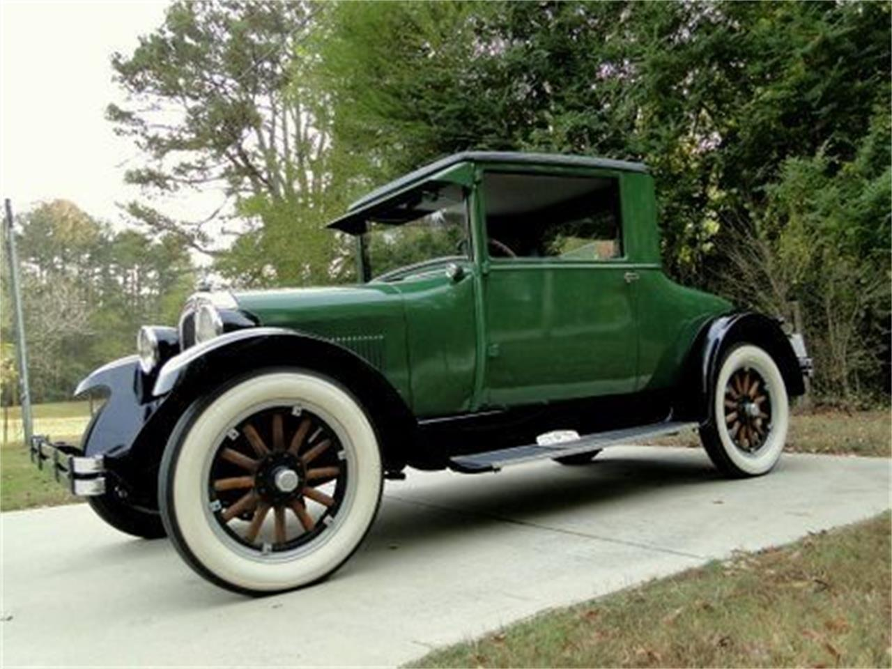 1927 Dodge Coupe (CC-1299576) for sale in Raleigh, North Carolina