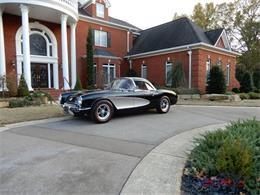 1956 Chevrolet Corvette (CC-1299581) for sale in Hiram, Georgia