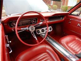 1965 Ford Mustang (CC-1299586) for sale in Hiram, Georgia
