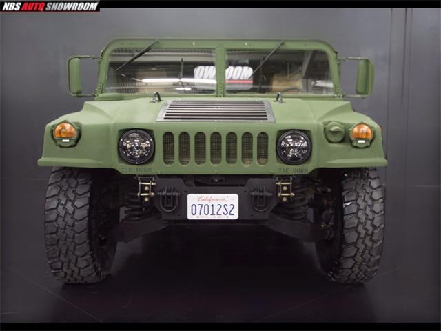 1987 Hummer H1 (CC-1299595) for sale in Milpitas, California