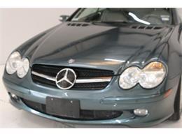 2006 Mercedes-Benz SL500 (CC-1299596) for sale in Houston, Texas