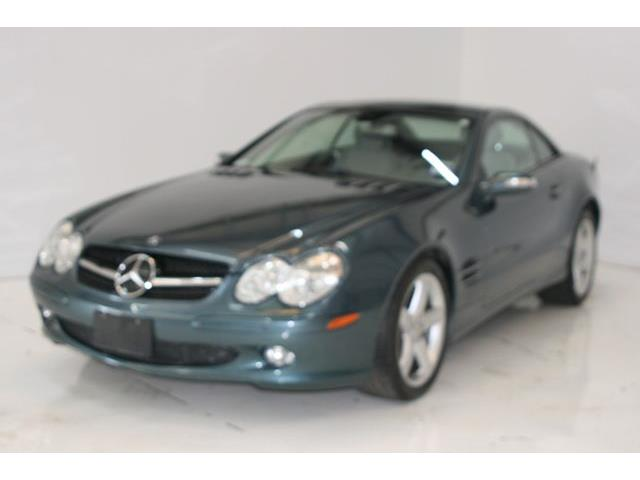 2006 Mercedes-Benz SL500 (CC-1299596) for sale in Houston, Texas