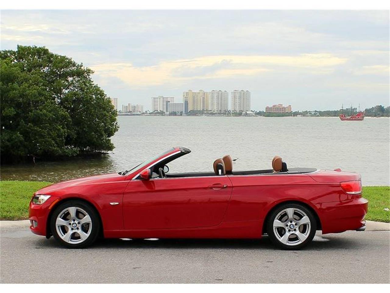 2007 BMW 3 Series (CC-1299604) for sale in Clearwater, Florida