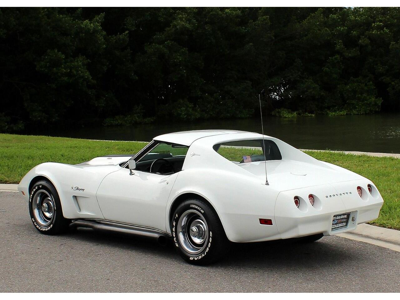 1974 Chevrolet Corvette (CC-1299609) for sale in Clearwater, Florida