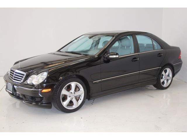 2005 Mercedes-Benz C230 (CC-1299632) for sale in Houston, Texas