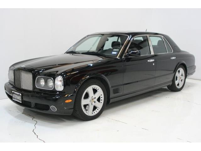 2004 Bentley Arnage (CC-1299633) for sale in Houston, Texas